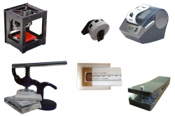 Equipment Accessories and Components