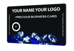 Business Card Diamanti